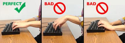 keyboard_posture